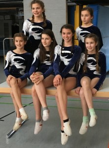 Schülerinnen C (16)