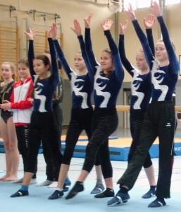 Schülerinnen C (4)
